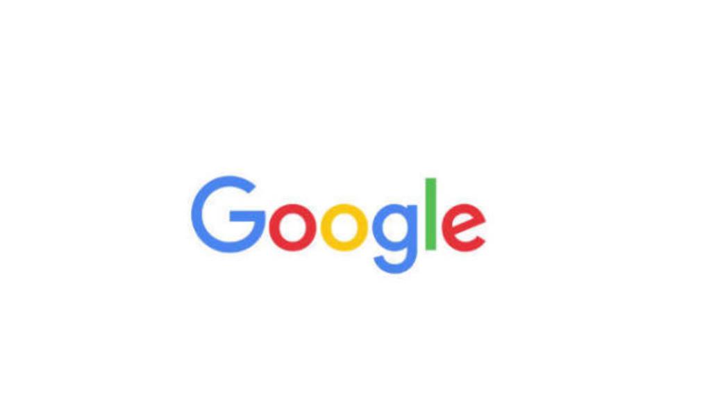 Google tiene nuevo logotipo