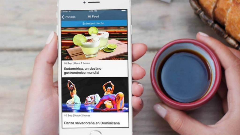 elsalvador.com crece cada vez más en usuario desde móvil