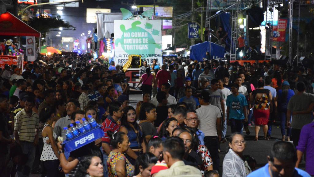Carnaval de San Miguel
