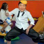 Psy lanza nueva canción en Youtube