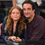 Mary-Kate Olsen se casó en secreto en Nueva York