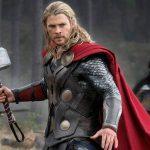 Chris Hemsworth dejará de interpretar a Thor