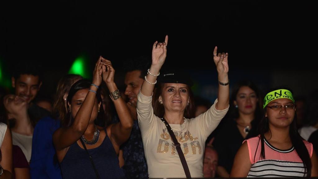 Movistar Music Fest
