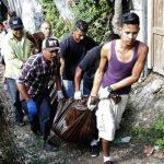 Asesinan a un hombre y cinco de sus hijos dentro de su casa en Honduras
