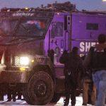 Mueren tres personas en un largo tiroteo en una clínica de Colorado