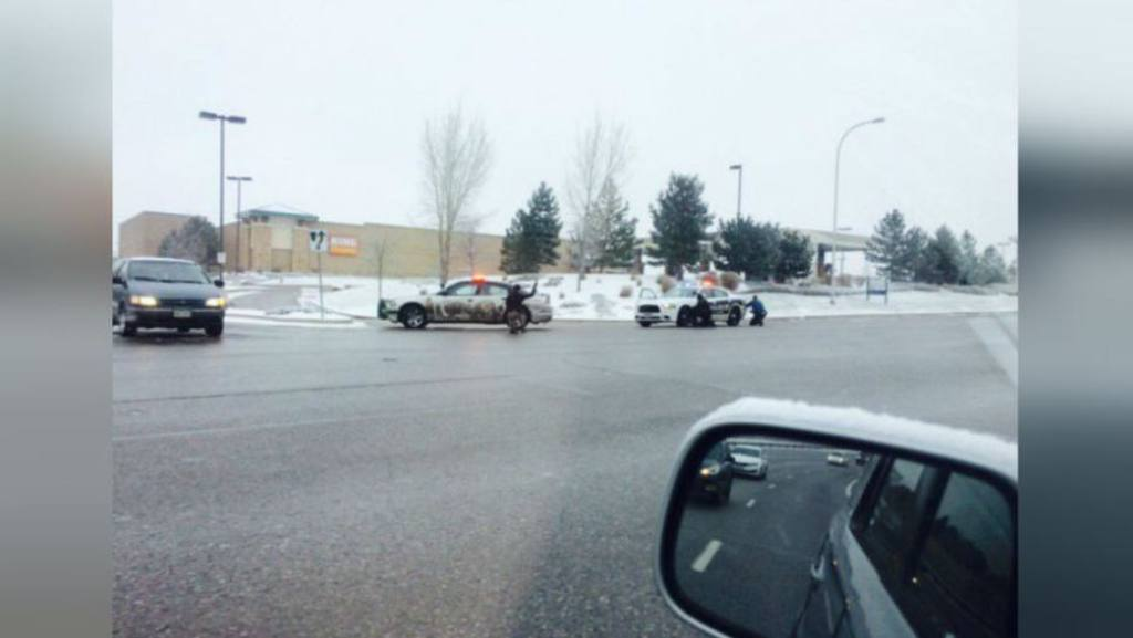 Reportan tiroteo cerca de clínica en Colorado Springs