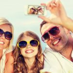 La familia perfecta en las redes sociales: ¿Si es perfecta?