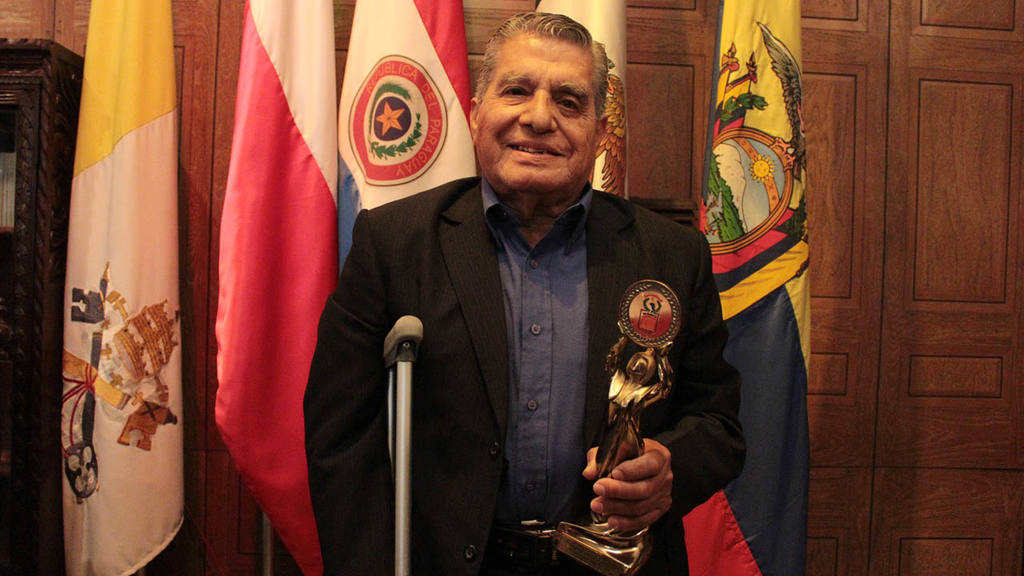 Mauricio Bojorquez