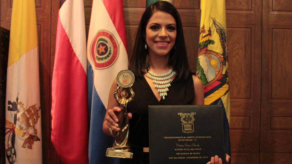 Diana Aranda