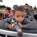La mayoría de niños que cruzó ilegalmente a Estados Unidos eran salvadoreños