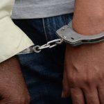 Detenidos droga presentación DAN