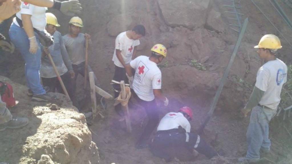 Soterrados en Antiguo Cuscatlán