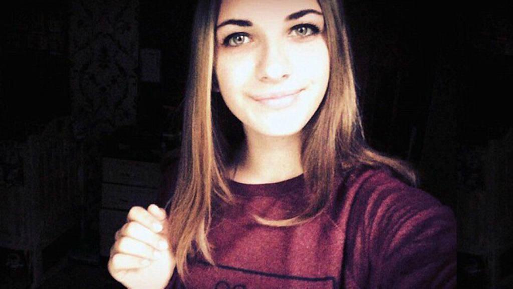 Joven habría sido la primera en morir por bomba en avión ruso
