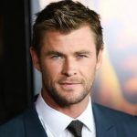 Mira la increíble transformación de Chris Hemsworth