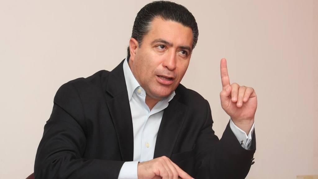Entrevista Dr René Portillo Cuadra