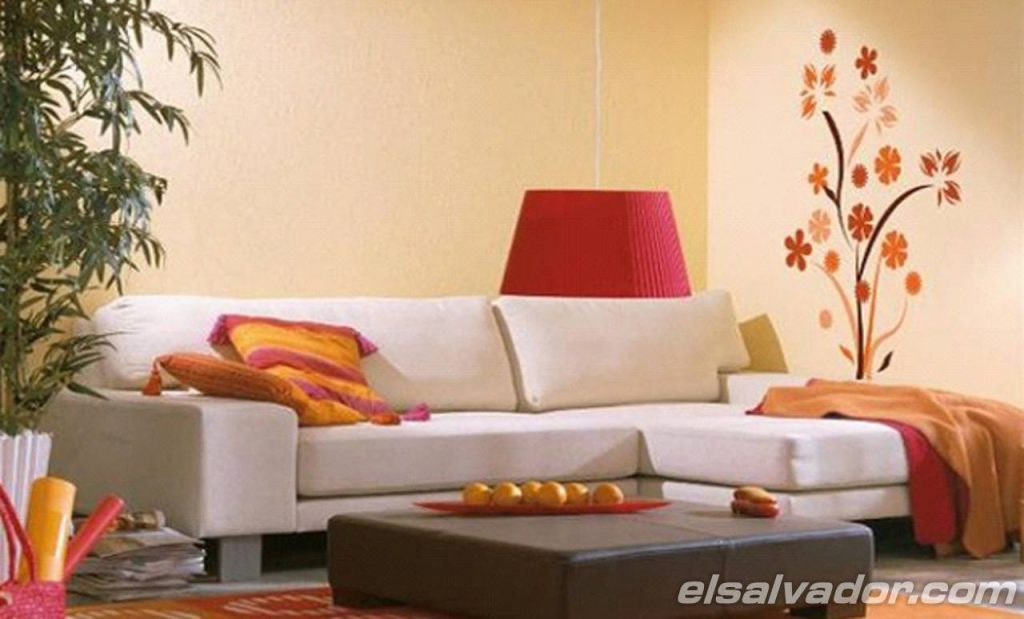 La sala de tu hogar, un espacio para compartir