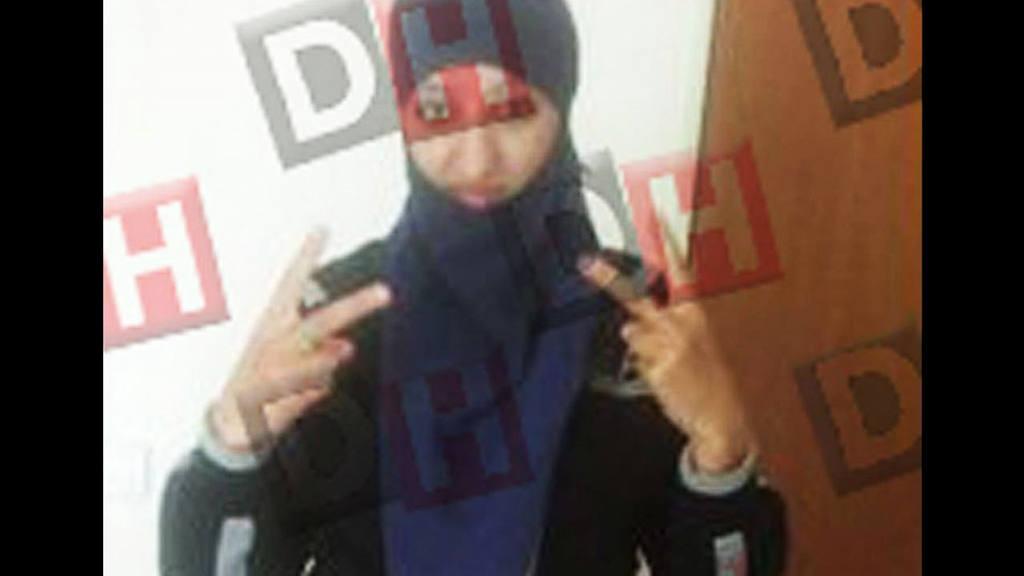 La mujer suicida era francesa y prima del presunto cerebro de los atentados en Par?s
