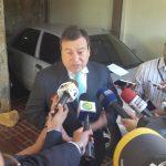 Abogado de LPG, José Arítides Perla