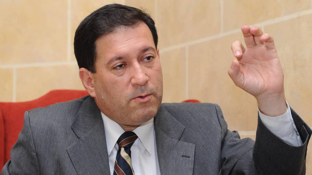 Carlos Acevedo, expresidente del BCR