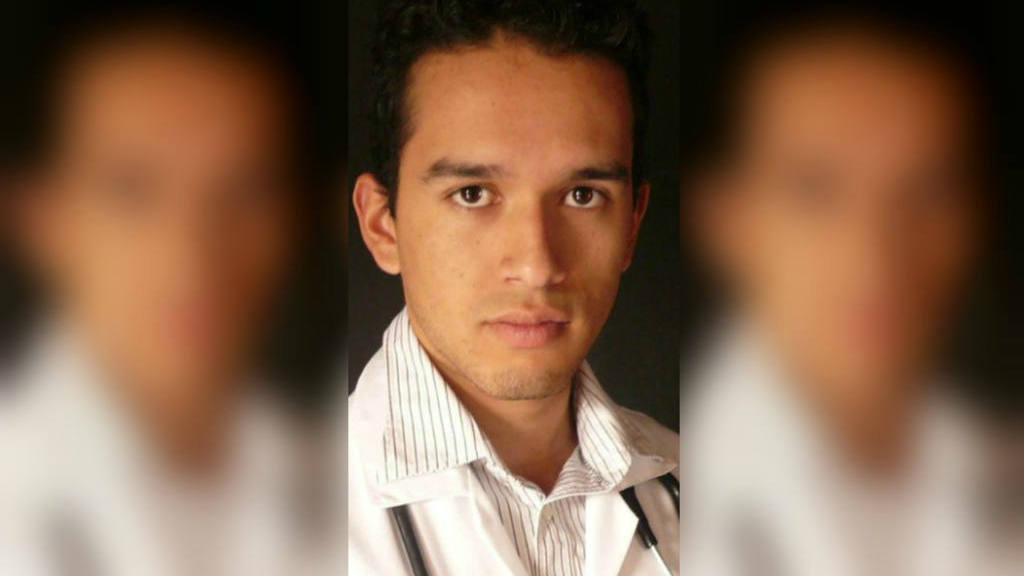 Ángel Javier Lara Quiroa