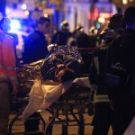 Cinco terroristas neutralizados en ataques de París que causaron 120 muertos