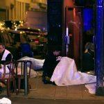 """Los autores de uno de los tiroteos en París gritaron """"Alá es el más grande"""""""
