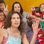 5 razones por las que tus hijos tienen mala conducta en el colegio