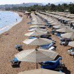 Turismo en Egipto afectado por tragedia aérea