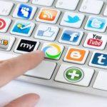 Las redes sociales que pocos conocen