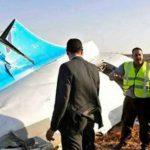 Suspenden vuelos rusos a Egipto