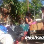 Dejan sus viviendas por amenazas en Santa Cruz Michapa