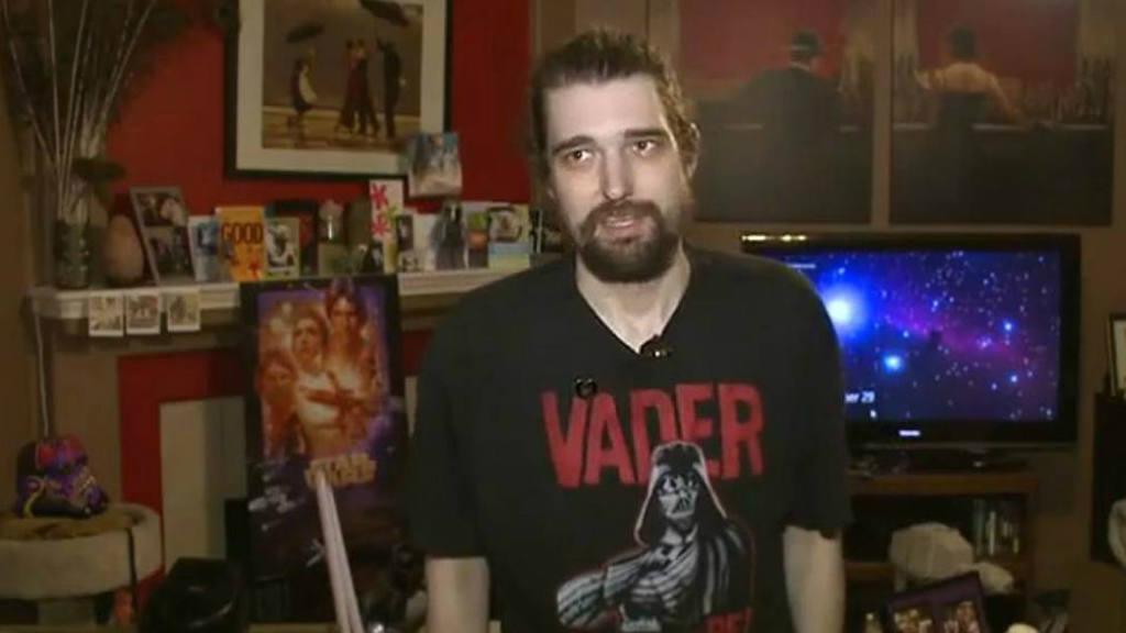 Muere 5 días después de ver Star Wars