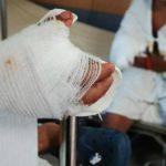 Atención a lesionados por pólvora costó al Estado 78 mil dólares