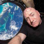 Scott Kelly, 228 días reportando desde el espacio