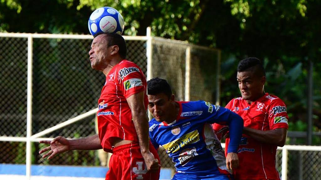 LMF Juventud Independiente gano 1-0 AL Metapán