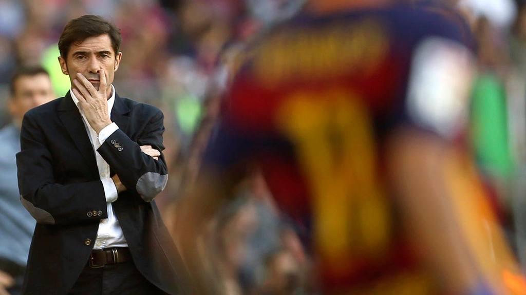 FC BARCELONA - VILLAREAL CF
