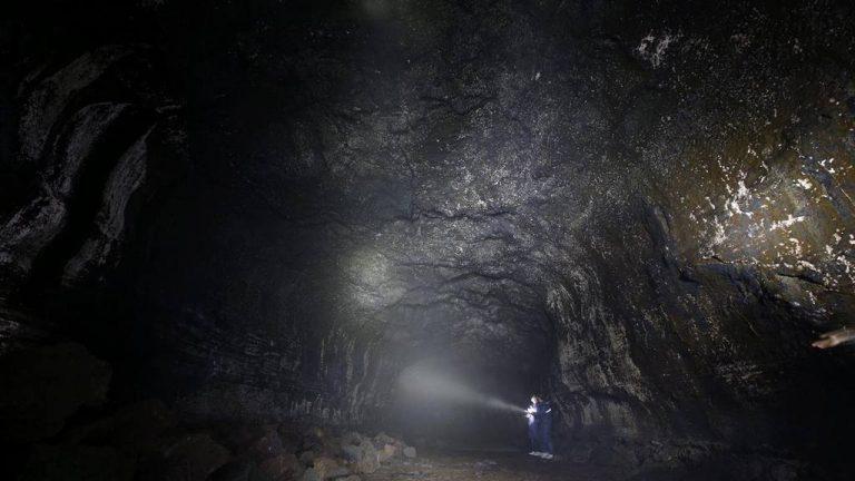 Cueva Manjanggul