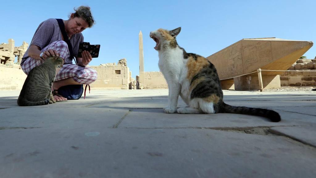 Templo Karnak