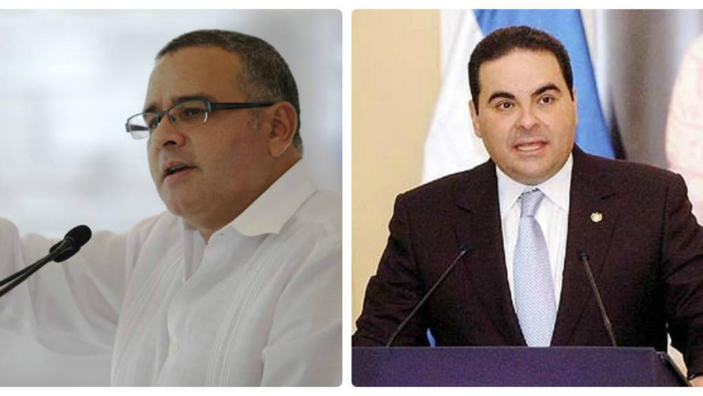 Presidentes Funes y Saca