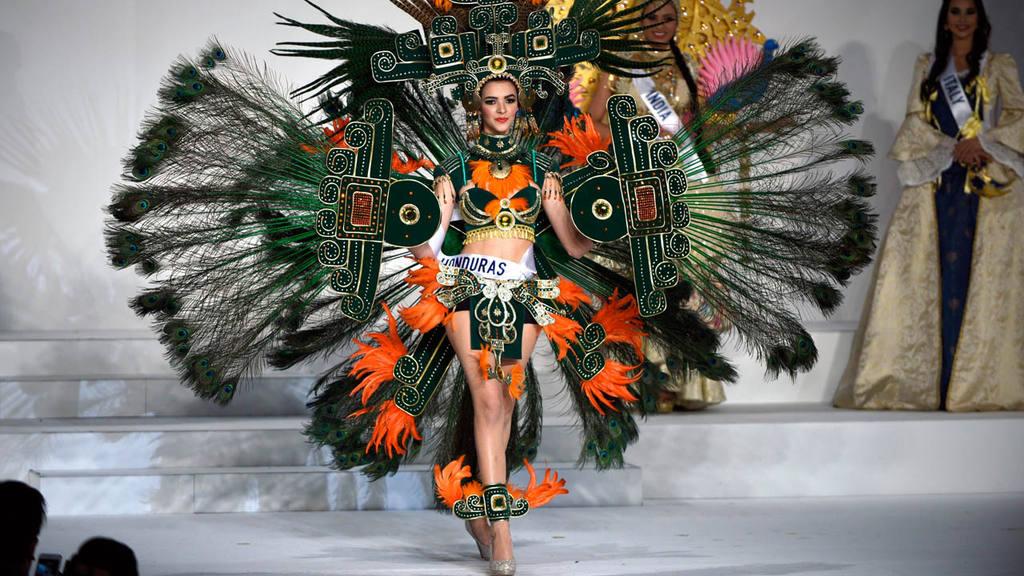 Miss Internacional