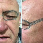 Gafas tatuadas