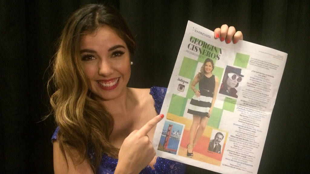 Nuevo contenido en El Diario de Hoy