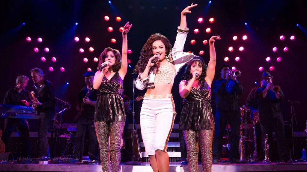 Ana Villafañe en Broadway
