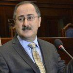 Expresidente del Congreso de Guatemala Pedro Muadi
