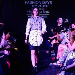 Mercedes Benz Fashion Days