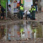 Deslave Las Lajas