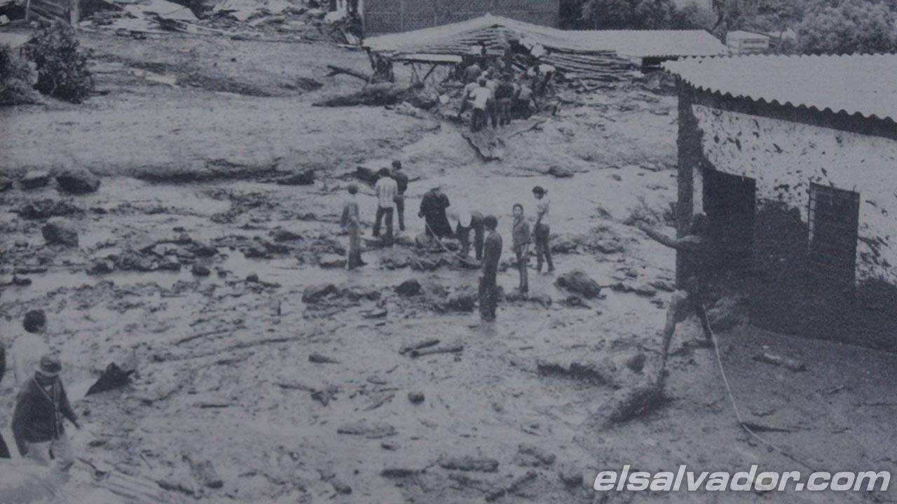 Desastre Montebello
