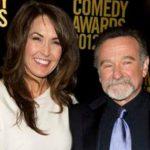 Viuda de Robin Williams