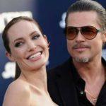 Angelina Jolie y Brat Pitt