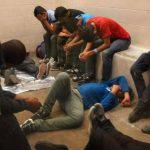 Interceptan a migrantes salvadoreños, entre ellos 3 menores, en Guatemala